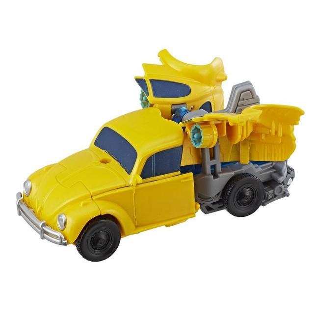 Робот-автобот Бамблби Заряд Энергона - Bumblebee,Autobot,Energon