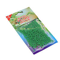 Гідрогель декоративний зелений уп 540 шт (42102.001)