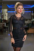 Изысканное кружевное платье 7738 bs