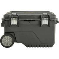 """Ящик STANLEY FMST1-73601 """"Fatmax Mid-Size Chest"""",  с колесами , водонепроницаемый, 748x516x430мм."""