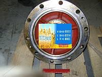 Ступица колеса МАЗ переднего (голая, диск. колеса) (пр-во МАЗ) 54321-3103015