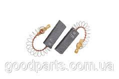 Щетки двигателя (2 шт) для стиральной машины Bosch 154740