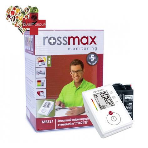 Тонометр Rossmax MB321, фото 2