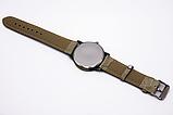 Наручные часы джинсовые VOLRO Бежевый (vol-443), фото 4