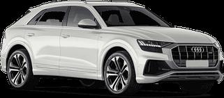 Тюнинг Audi Q8 (2018+)
