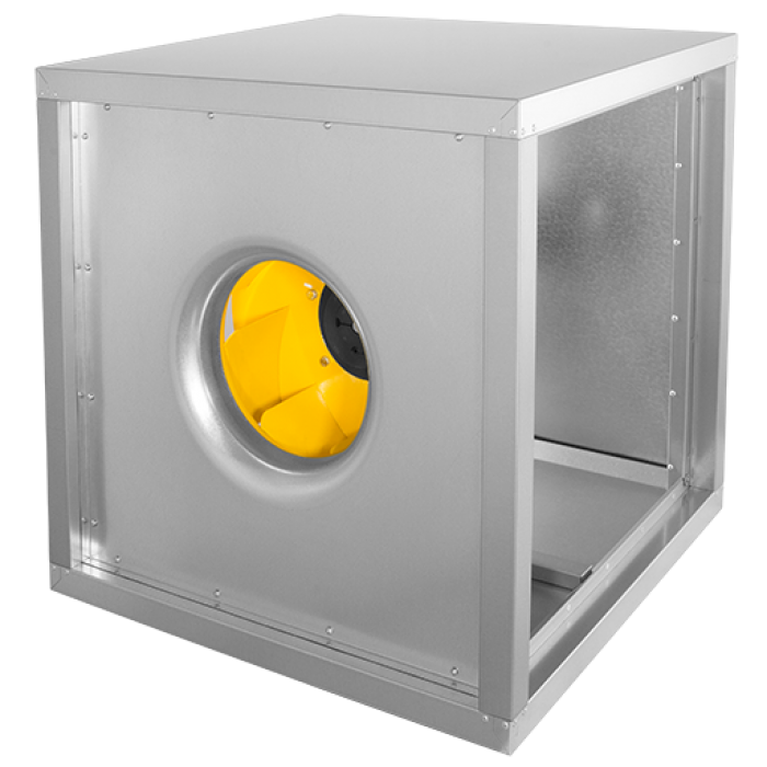 Вентилятор кухонный Ruck MPC 280 E2 T20