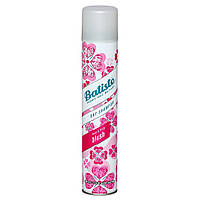 Сухой шампунь Batiste Dry Shampoo Floral and Flirty Blush 400 мл