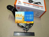 Рычаг регулировочный МАЗ кривой самоподводящий мелкий шлиц левый 54321-3502135