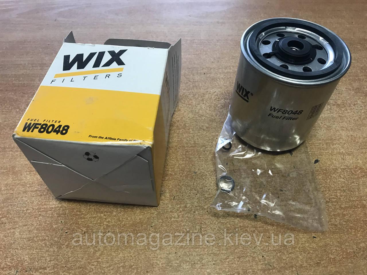 Фильтр топливный WF 8048 (PP841)