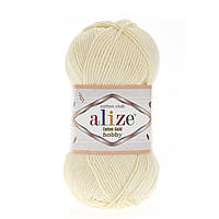 Alize Cotton Gold Hobby 01