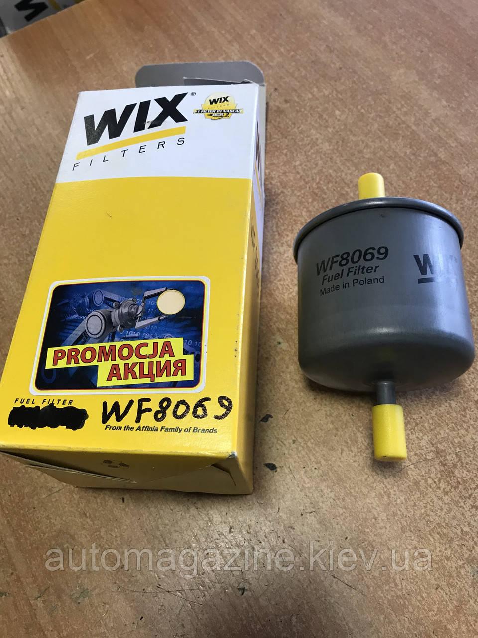 Фільтр паливний WF 8069 (PP865)