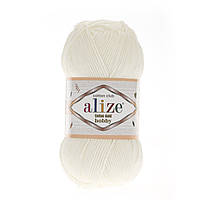 Alize Cotton Gold Hobby 62