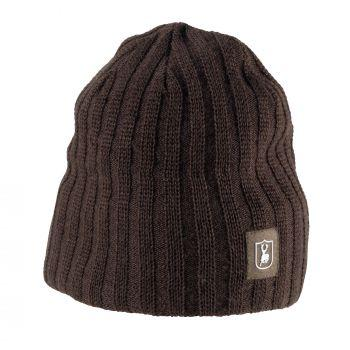 Шапка DeerHunter Recon Knitted Beanie 6749 385DH Beluga One size
