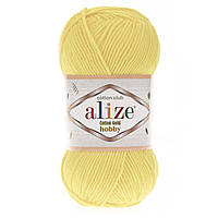 Alize Cotton Gold Hobby 187