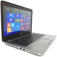 """Ноутбук HP EliteBook 840 G1 14"""" Intel Core i5-4300U 1,9 GHz 8GB RAM 320GB HDD Silver №35 Б/У"""