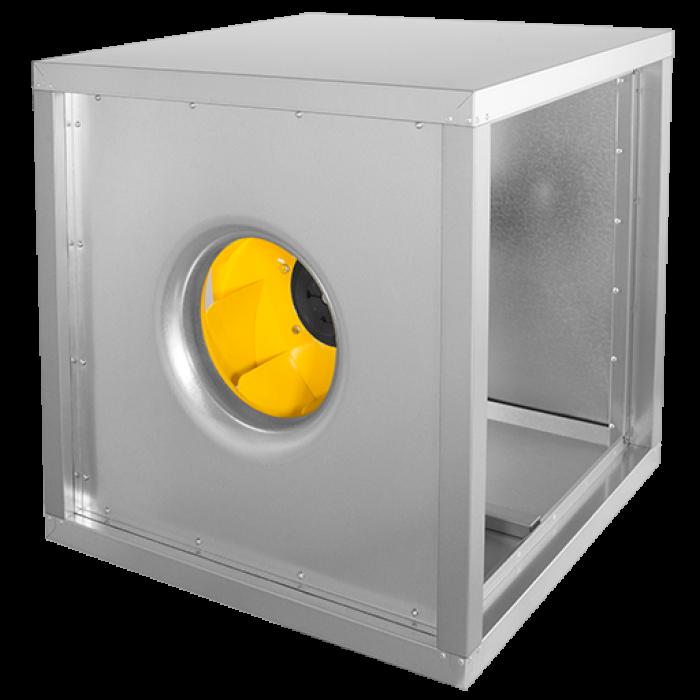 Вентилятор кухонный Ruck MPC 500 E4 T22