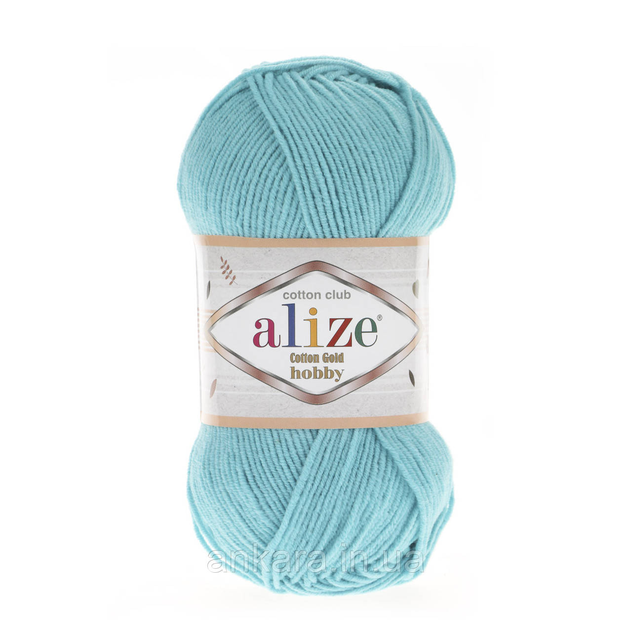 Alize Cotton Gold Hobby 287