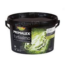 Краска интерьерная Primalex FORTISSIMO White 4.0кг