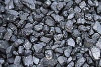 Уголь Антрацит Донецкого бассейна марки АО (25-50) зольность 6-8%
