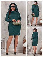 Платье ангора в расцветке 41332, фото 1