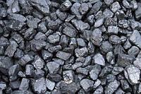 Уголь марки ДГ (13-100) зольность 12%