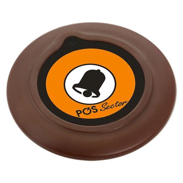 Беспроводная кнопка вызова персонала супертонкая PS-101