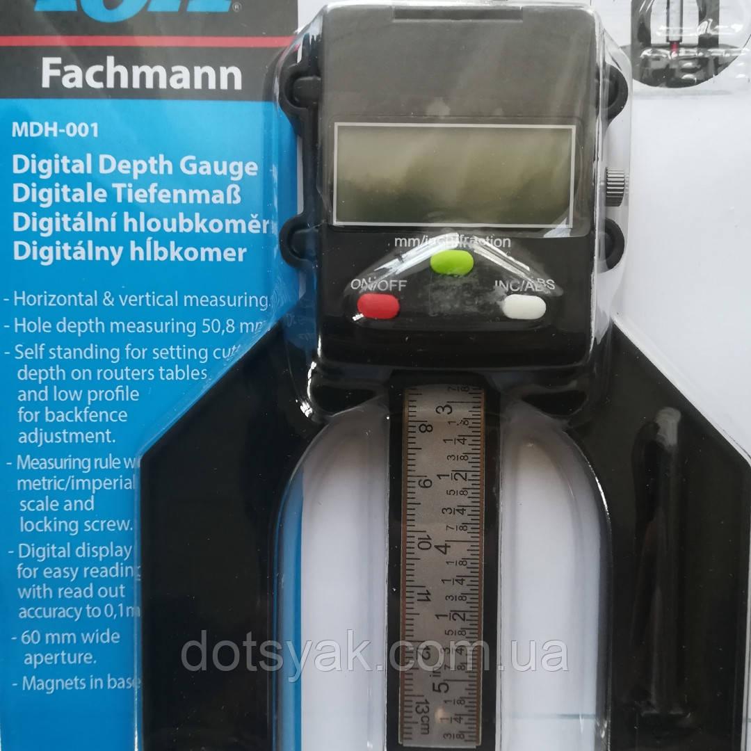 Электронный индикатор IGM модель MDH-001