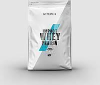 Протеин Myprotein Impact Whey Protein  2500 грамм.
