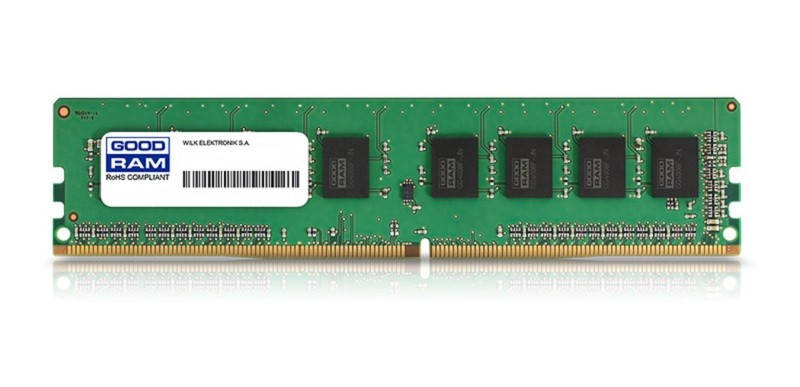 Модуль памяти DDR4 8GB/2666 GOODRAM (GR2666D464L19S/8G), фото 2