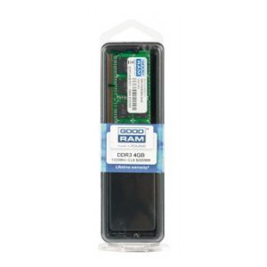 Модуль памяти SO-DIMM 8Gb DDR3 1600 GOODRAM (GR1600S364L11/8G)