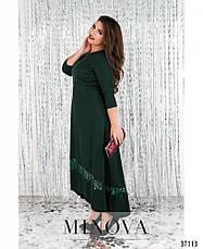 Платье женское вечернее нарядное, фото 2