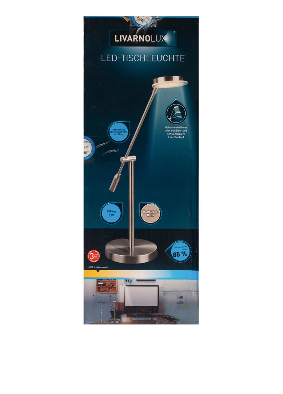 LED настольная лампа Livarno