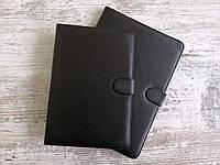 Чехол книжка для планшета 10 дюймов Универсальный Черный