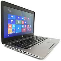 """Ноутбук HP EliteBook 840 G1 14"""" Intel Core i5-4300U 1,9 GHz 4GB RAM 320GB HDD Silver №10 Б/У"""