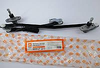 Трапеция привода стеклоочистителя ГАЗ 3102, 31029, 2410, 3110 , фото 1