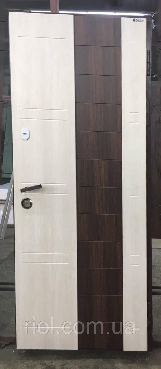Дверь входная Бона серии Комфорт ТМ Каскад