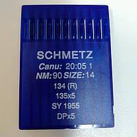 Голки Schmetz DB5/90  для промислових  машин