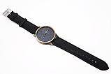 Наручные часы джинсовые 2Life Черный (n-448), фото 2