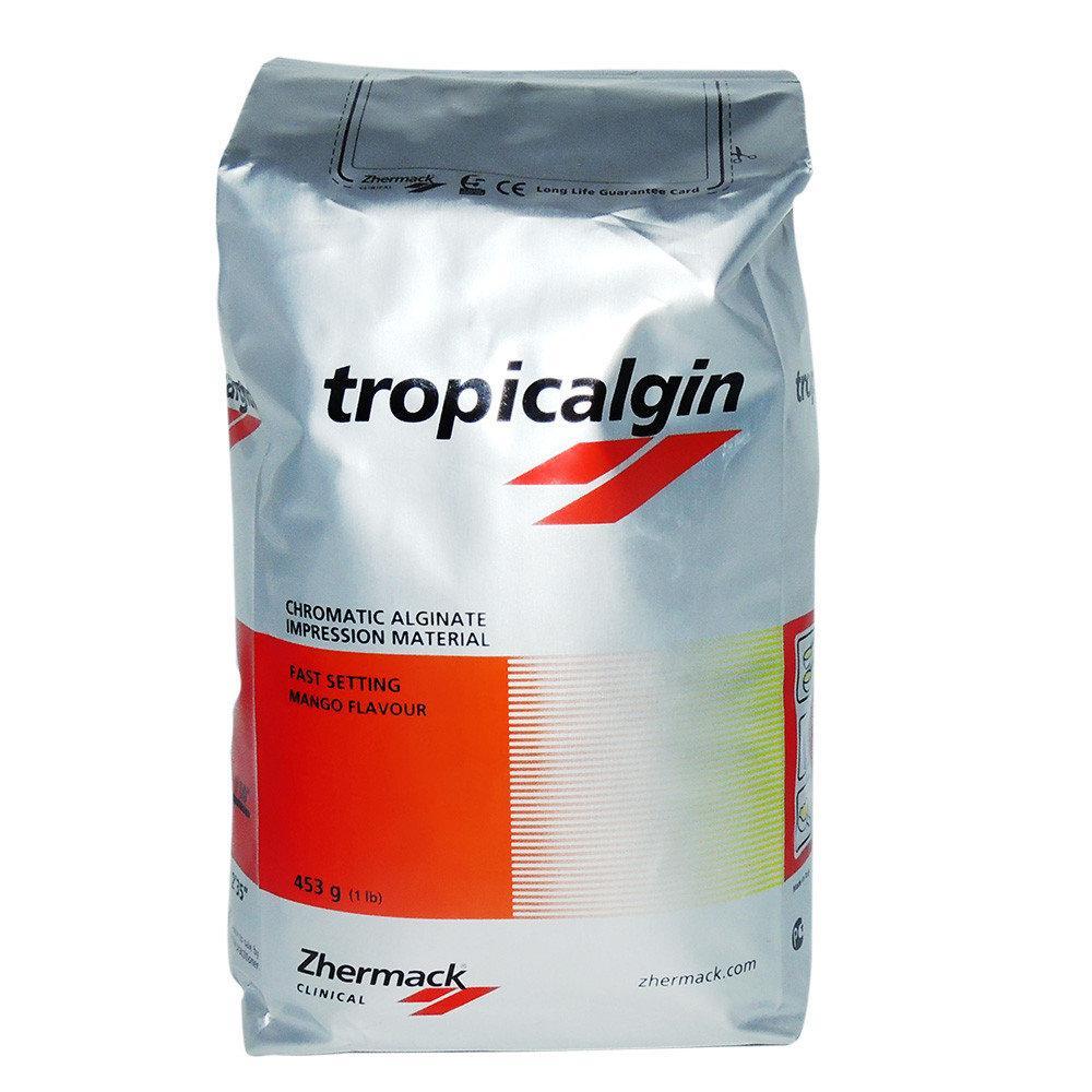 Tropicalgin ( Тропикальгин) альгинатная оттискная масса