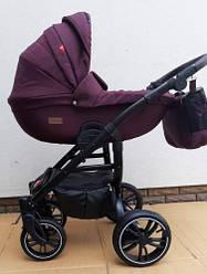 Детская коляска универсальная 2 в 1 Tutek Grander Play G7 (Тутек Грандер, Польша)