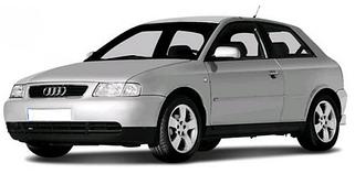 Тюнинг Audi A3 8l (1996-2003)