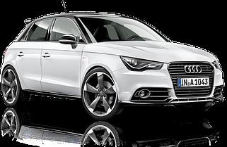 Тюнинг Audi A1 8X (2010 - 2018)