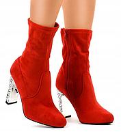 Женские ботинки Colletti