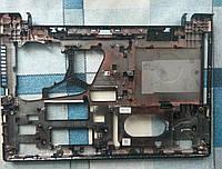 Нижняя часть дно поддон для ноутбука lenovo G50-30 G50-45 G50-70 G50-80 AP0TH000800 как новая
