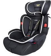 Автокресло детское Summer Baby Cosmo 9-36 кг. черное
