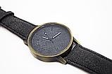 Наручные часы джинсовые VOLRO Серый (vol-449), фото 2