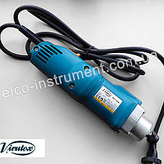 Ручний фрезер Virutex RO156N для обробки крайки ПВХ
