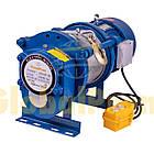 Лебедка электрическая KCD 300/600 кг, фото 2