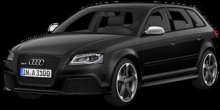 Тюнинг Audi A3 8P (2003-2012)