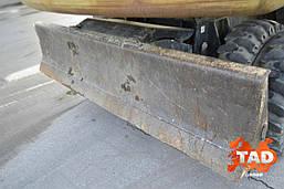 Колесный экскаватор CAT M318D (2010 г), фото 3